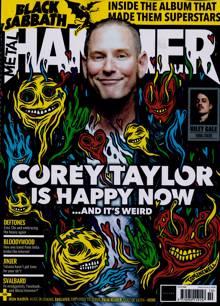 Metal Hammer Magazine NO 340 Order Online
