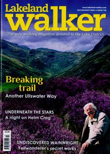 Lakeland Walker Magazine JUL-AUG Order Online