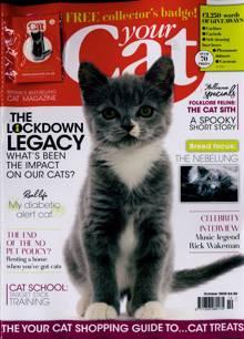 Your Cat Magazine OCT 20 Order Online
