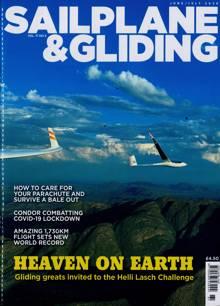 Sailplane & Gliding Magazine Issue 61