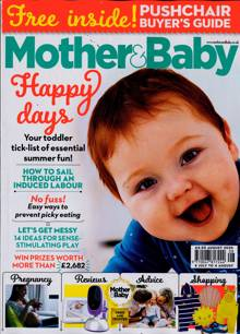 Mother & Baby Magazine AUG 20 Order Online