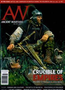 Ancient Warfare Magazine VOL14/1 Order Online