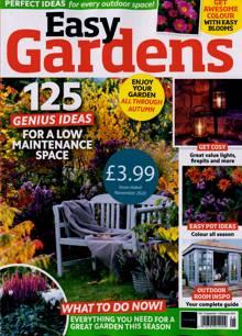 Easy Gardens Magazine NOV 20 Order Online