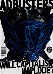 Adbusters Magazine JUL-AUG Order Online