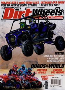 Dirt Wheels Magazine JUL 20 Order Online