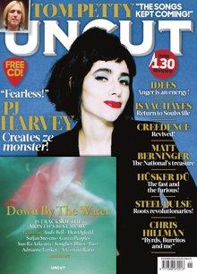 Uncut Magazine NOV 20 Order Online