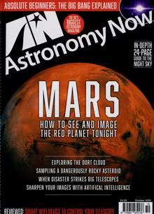 Astronomy Now Magazine OCT 20 Order Online
