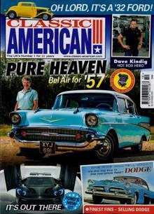 Classic American Magazine OCT 20 Order Online