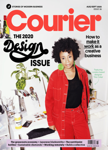 Courier Magazine AUG-SEPT 36 Order Online