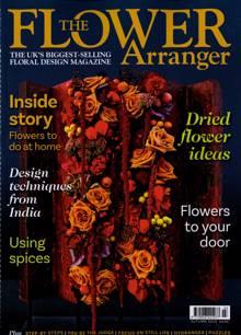 The Flower Arranger Magazine AUTUMN Order Online