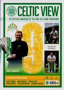 Celtic View Magazine VOL55/35 Order Online