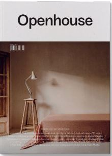 Openhouse Magazine Issue NO 14