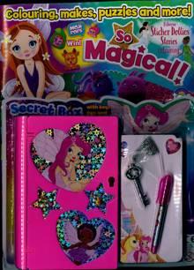 So Magical Magazine NO 45 Order Online