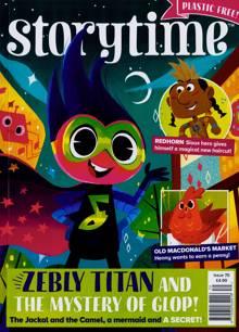 Storytime Magazine 70 Order Online