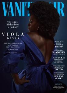 Vanity Fair Magazine JUL-AUG Order Online