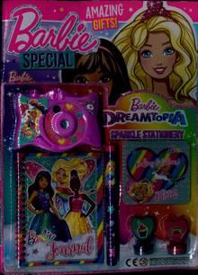 Barbie Special Magazine ONE SHOT Order Online