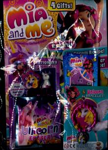 Mia And Me Magazine Issue NO 21