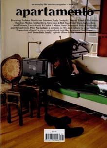 Apartamento Magazine Issue 25