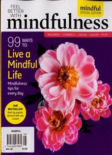 Mindful Magazine SPL 20 Order Online