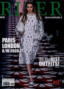 Show Details Riser P/Lon Magazine Issue 14