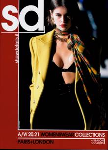 Show Details Paris London Magazine Issue 29