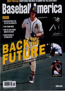 Baseball America Magazine 06 Order Online