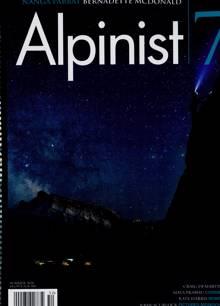 Alpinist Magazine Issue 52