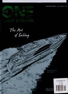 The One Yacht And Design Magazine 22 Order Online
