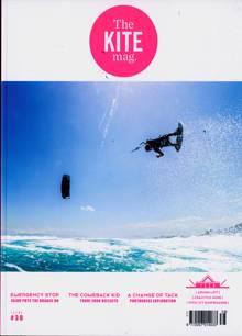 Kite Mag Magazine NO 38 Order Online