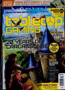 Tabletop Gaming Bumper Magazine OCT 20 Order Online