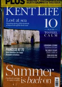 Kent Life Magazine Issue AUG 20