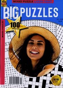 Big Puzzles Magazine Issue NO 89