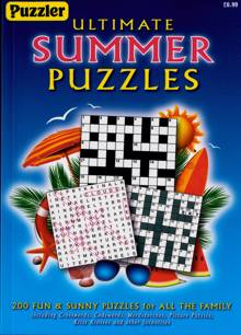 Ultimate Puzzles Magazine Issue NO 22