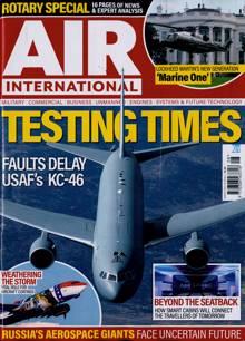 Air International Magazine AUG 20 Order Online