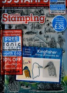Creative Stamping Magazine NO 86 Order Online