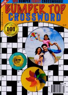 Bumper Top Crosswords Magazine NO 93 Order Online
