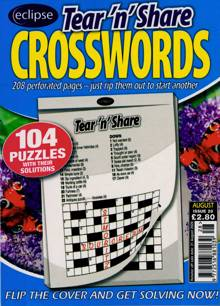Eclipse Tns Crosswords Magazine NO 28 Order Online