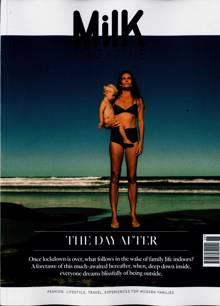 Milk Magazine 68 Order Online