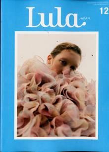 Lula Japan Magazine Issue 12