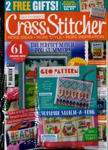 Cross Stitcher Magazine NO 359 Order Online