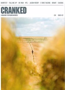 Cranked Magazine Issue 22 Order Online