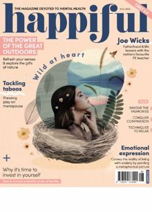 Happiful Magazine August 20 Order Online
