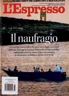 L Espresso Magazine Issue NO 32