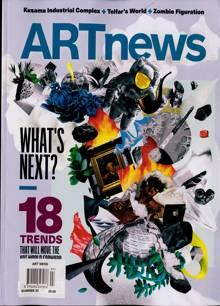 Art News Magazine SUMMER Order Online
