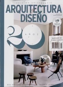 El Mueble Arquitectura Y Diseno Magazine 25 Order Online