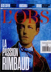 L Obs Magazine Issue NO 2910