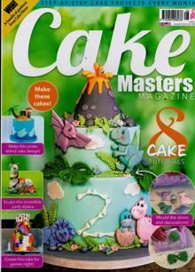 Cake Masters Magazine Issue AUG 20