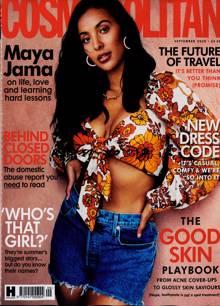 Cosmopolitan Magazine SEP 20 Order Online