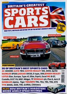 Ccw Guide To Magazine BRIT CARS2 Order Online