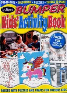 Eclipse Bump Kids Act Book Magazine NO 2 Order Online